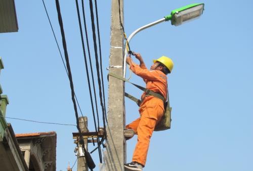 phần mềm crm cho điện lực miền bắc